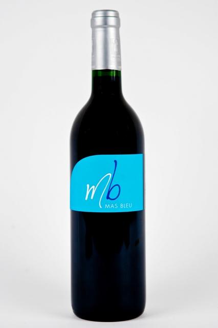 Mas Bleu Rouge 2015 Image