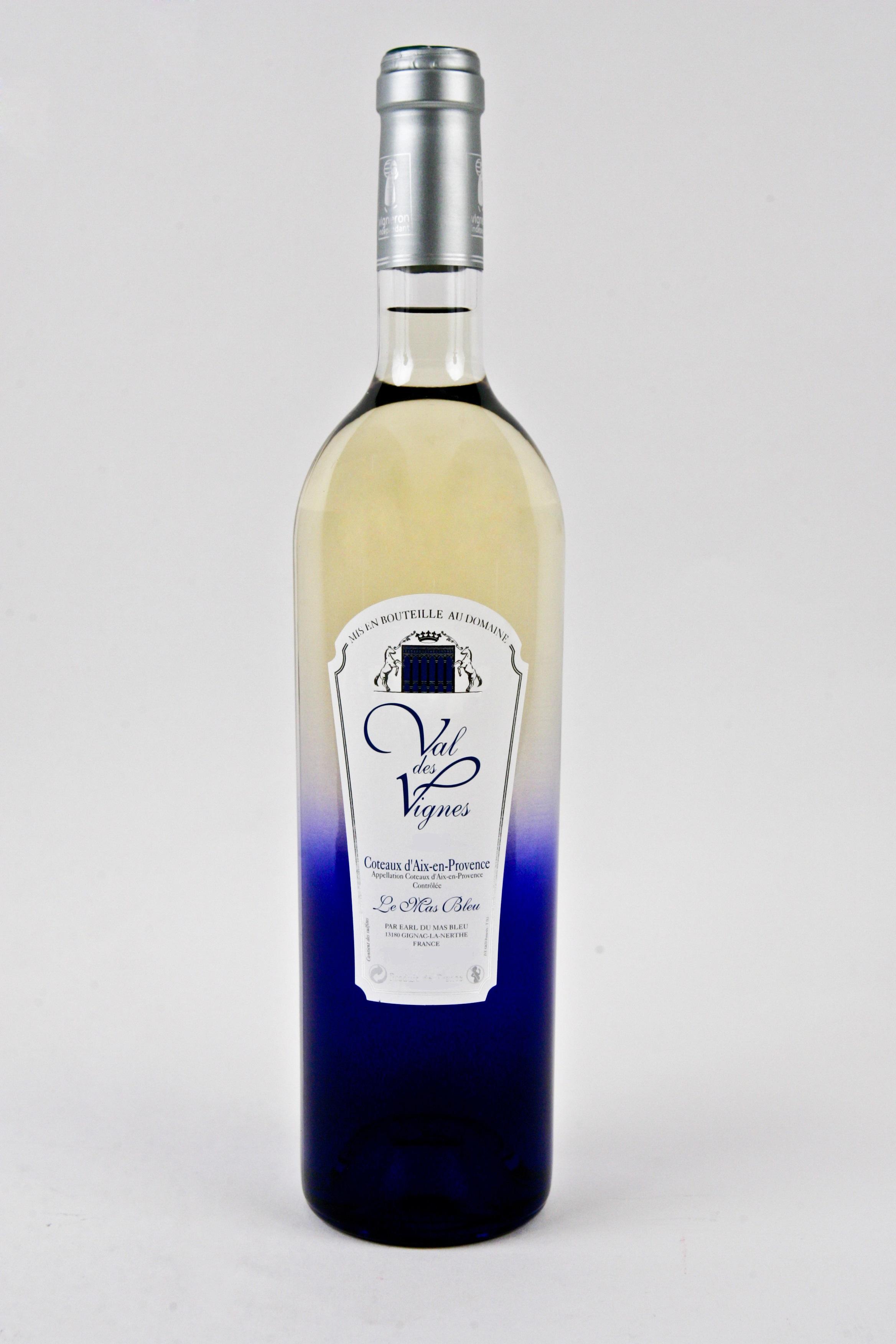 Val des Vignes Blanc 2017 AOP Coteaux d