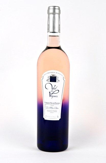 Val des Vignes Rosé 2017 AOP Coteaux d